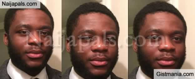 So Sad! Young Nigerian Man, Eniola Aluko Shot Dead In London