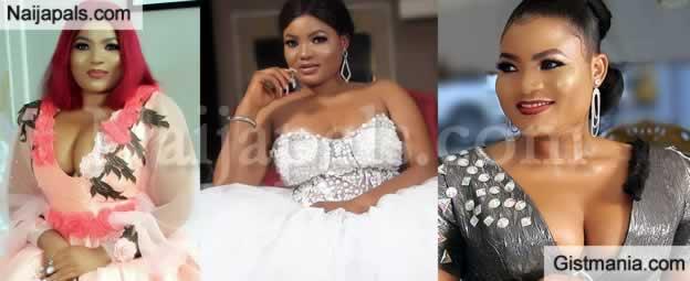 Nollywood Diva, Evia Simon Release Stunning New Photos to Celebrate Birthday