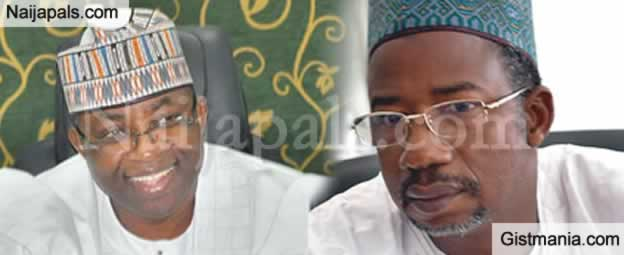 Ex-Gov Abubakar Spent N2.3billion To Buy Burial Materials, Bauchi Gov Alleges