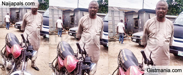 Fake Army Officer Confesses - I've Intimidated People, Made Millions