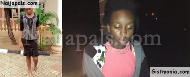 13-year-old Girl, Kosisochukwu Anioma Fakes Her Kidnap In Enugu To Be With Her Boyfriend In Owerri