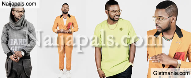 Falz Blasts 9ice, Olamide, Davido and Lil Kesh For Glorifying Yahoo Yahoo With their Songs