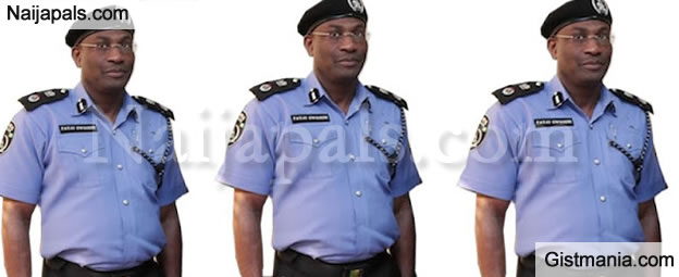 Lagos CP Exposes The Police Force, Says Police Area Commanders, DPOs Are On The Payroll Of Yahoo Boys