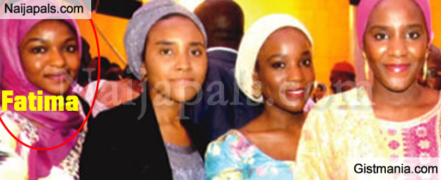 R.I.P: Fatima Bello Dangote, Alike Dangote's Daughter Dies From Brain Cancer In UK