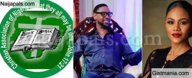 The Image Of Nigerian Church Has Been Dented By Rape Allegation- CAN Reacts To Fatoyinbo's Case