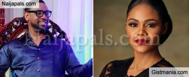 Pastor Biodun Fatoyinbo Counter-Sues Busola Dakolo For N50M Demands Case Be Dismissed