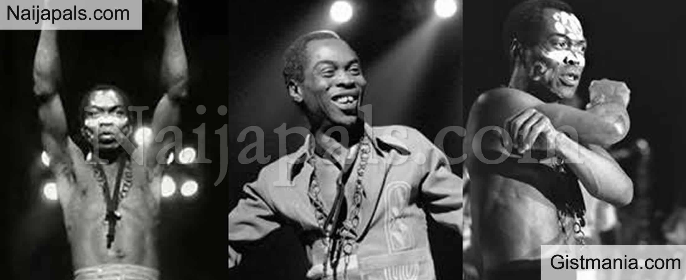 The Height And Depth Of Fela Anikulapo Kuti