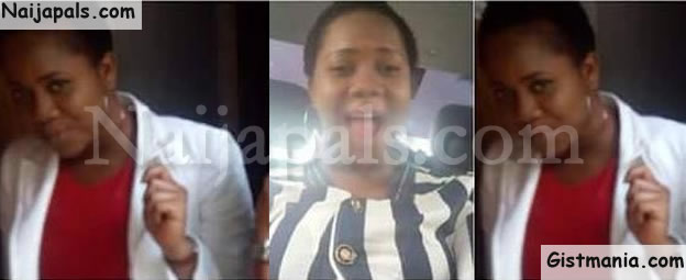 Photo Of The Female Corps Member Who Got Burnt Beyond Recognition In Fatal Crash In Akwa Ibom