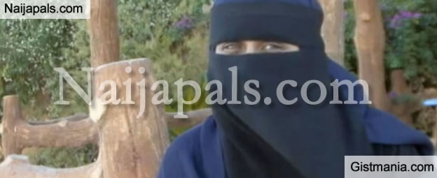 Nigerian-British Woman, Khadijah Dare Becomes First Nigerian Woman To Join ISIS
