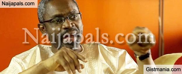 Femi Gbajabiamila Emerges House Majority Leader