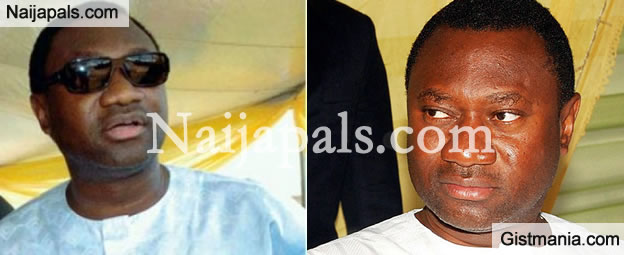 Nigerian Billionaire, Femi Otedola Loses $400M In 9 Weeks