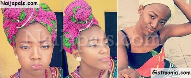 """I Cannot Date You, If You Don't Drive A Ferrari"" — Nigerian Lady Reveals"