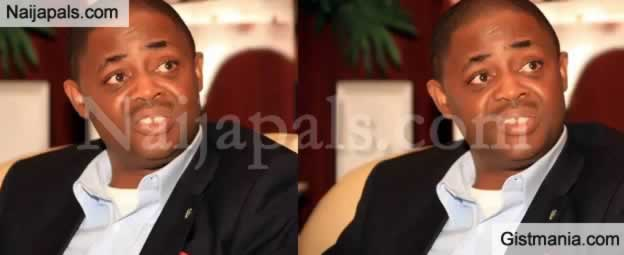 "Fani-Kayode Rebukes Junaid Mohammed For Saying ""North Prefer Tinubu To Be President Than Igbo"