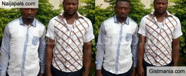 Two Drivers Arrested In Anambra Over Alleged Threat To Kidnap First Bank Manager, Chinwe Ezenwa