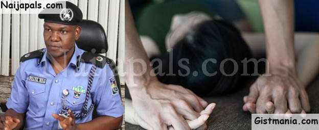 Two Brothers Arrested For Hypnotising And Deflowering A Teenage Girl In Epe, Lagos