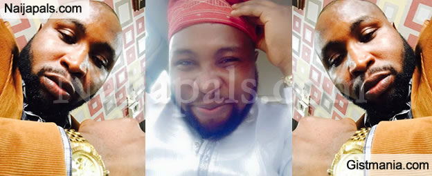 Arrested Popular Blogger, Babatunde Finally Confesses To Extortion & Other Blackmail
