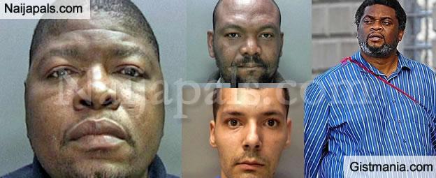 Nigerian Pastor, Donald Nwachuckwu and His Gang Jailed For Arranging Sham Weddings In UK