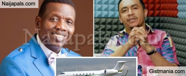 This Kind Of Your Preaching Is What Plunged Nigeria Into Poverty - OAP Freeze Blasts Pastor Adeboye