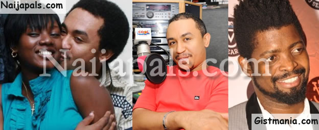Amin Moussalli Fires Freeze From CoolFM Over Salary Issues and Basketmouth Feud (JUICY)