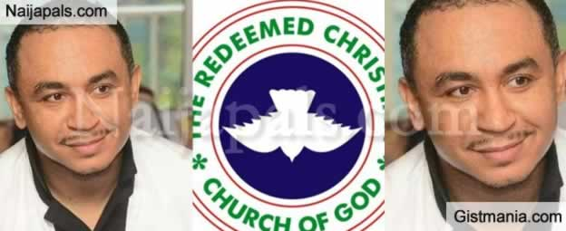 Daddy Freeze Reacts As RCCG Pastor Heals Lepers And Deaf People