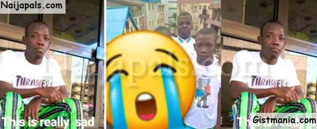 FSARS Allegedly Chase 10 Teenage Boys Into Lagos Lagoon, 2 Dead, 2 Others Missing
