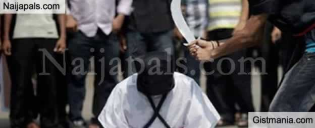 Nigerian Widow, Kudirat Afolabi Executed In Saudi Arabia For Carrying Drugs In Her Privates