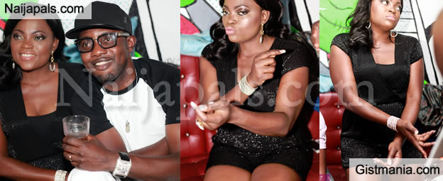 PHOTOS: Check Out Photos From Funke Akindele's London Celebrity 39th Birthday Bash