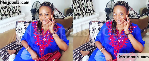 """Leaving A Man Because He Cheats Is Silly"" Says Actress Funke Adesiyan"