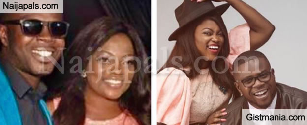 Newly Married Funke Akindele Includes Hubby Name On Her IG Page