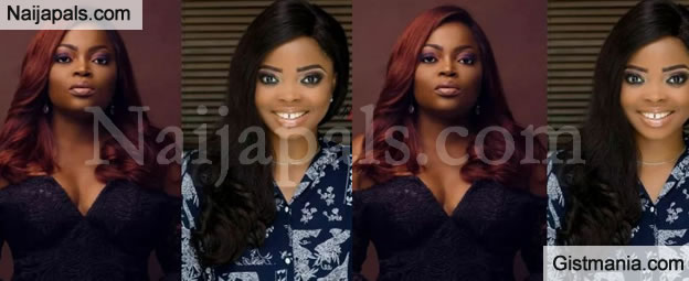 SAY WHAT? See How Funke Akindele Removed 'Toyo Baby' From Jenifa's Diary Because Of N3000