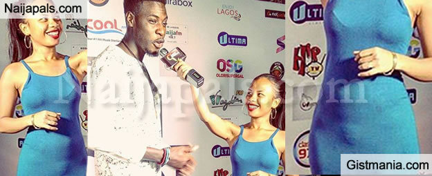 This Lady With Ex BBNaija Housemate Soma At A Party Has Got Guys Talking (Photos)