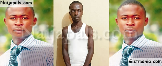 Shocking Story Of How An Evil Gate Man Abduct And Kill A Poly Student In Imo (Photos)