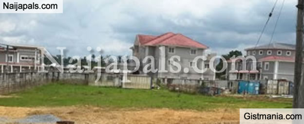 See Photos Of Goodluck Jonathan's Otueke's Luxury Island Villa Home