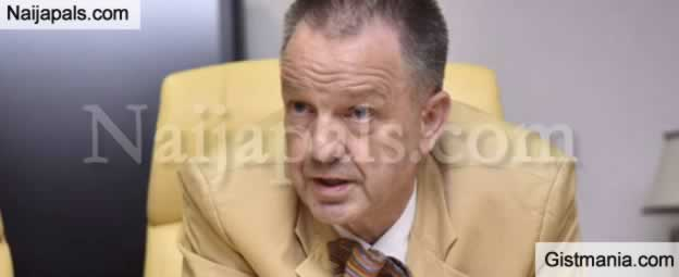 Nigeria Is The Future Of The World – German Ambassador