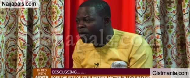 Even Jesus Will Dump You If He Marries You And Nag Him – Ghanaian Prophet Warns Ladies