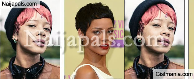 PHOTOS: This Girl Thinks She Can Not Get A Boyfriend Because She Looks Like Rihanna