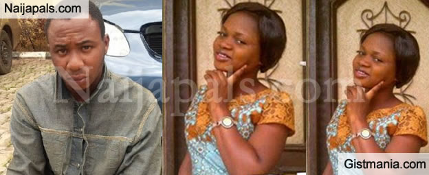Photo Of A Young Girl Gruesomely Murdered By Her Boyfriend For Diabolic Reasons