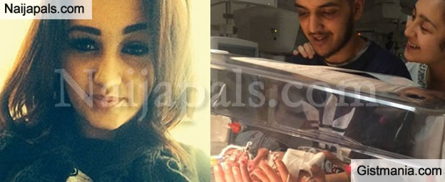 Woman Stabs Her Husband's Side Chick 6 Times While Their Baby Was Dying In The Hospital