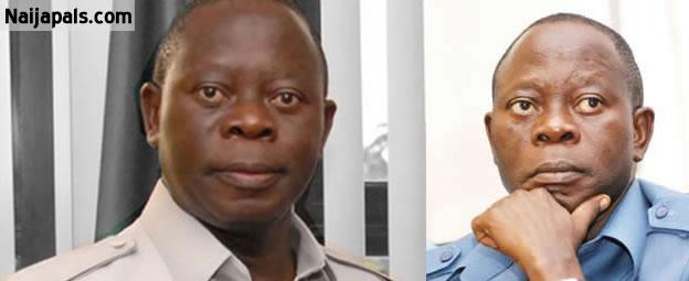 You're A Disgrace To APC, Edo – Oyegun Attacks Oshiomhole Over Edo Crisis