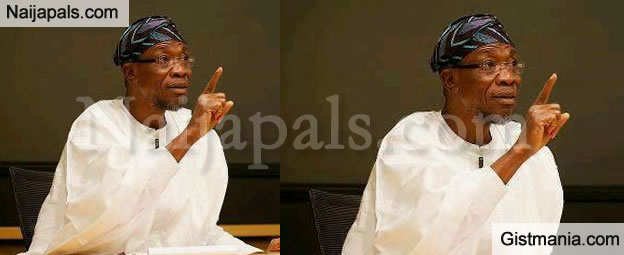 Court Overrules Gov. Aregbesola, Declares Renaming Of Osun State To Be 'Illegal, Null & Void'