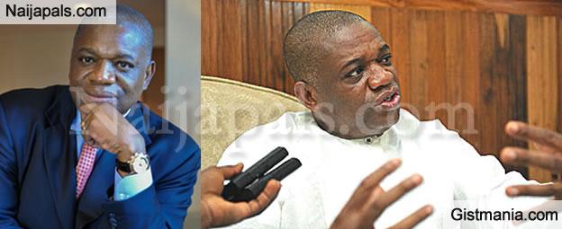 "#Ruga! ""Apologise To Igbos Within 48hrs"" – Southeast Leaders Tells Senator, Uzor Oji Kalu"
