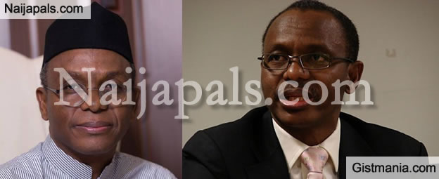 I Became Dollar Millionnaire In My 20s - Governor El-Rufai