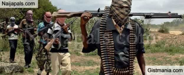 Gunmen Abduct Oyo Agric College ASUP Chairman, Opadijo Olujide, 4 Others