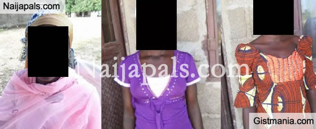 ... release disturbing details of 6 girls kidnapped by BH in 2013