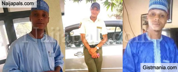 OH NO! Fresh Graduate, Hamza Brutally Murdered By Kidnappers After Collecting N500k Ransom