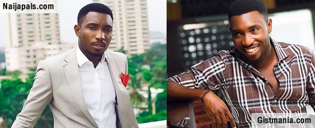 Nigerian Singer, Timi Dakolo Raises Alarm After Strange Gunmen Stormed His House