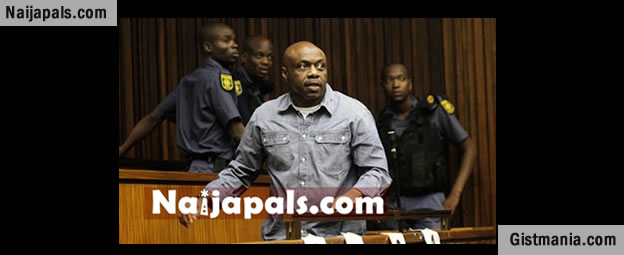 Abuja Independence Day Bomb Mastermind, Henry Okah Attempts Suicide In South African Jail Today