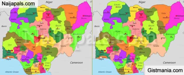List Of Nigerian States And Their HIV Prevalence Rate