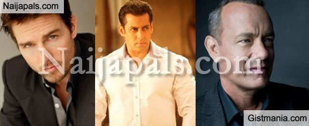CheckOut The Top 10 Richest Actors In The World
