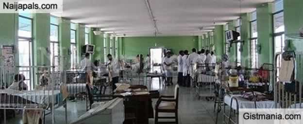 10 Patients Go Blind After Injection In Kaduna Hospital
